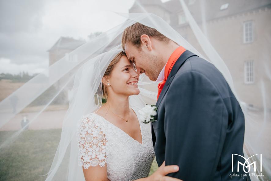 Photos mariage - Jura - Mathilde MILLET