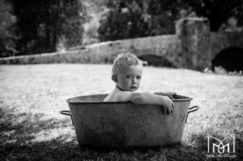 photo d'enfant, mathilde millet, lons le saunier