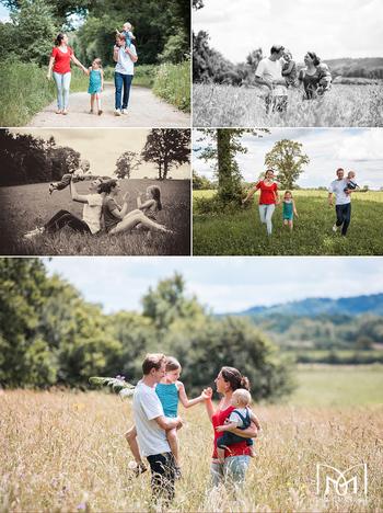 photo de famille, mathilde millet, lons le saunier