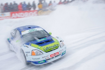 photo, mathilde millet, circuit, voiture, trophée andros