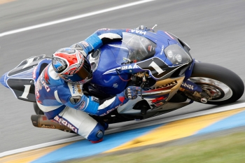photo, mathilde millet, circuit, moto, 24 heures du mans